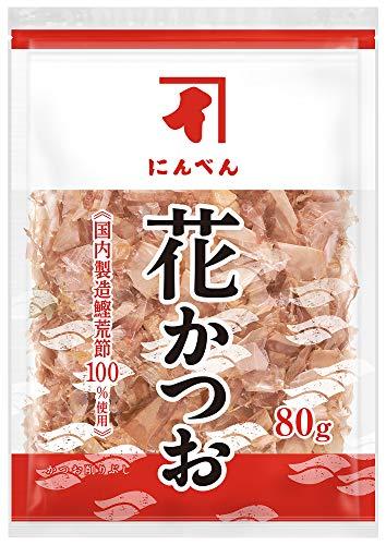 にんべん 花かつお OK561N 80g
