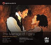 Mozart: The Marriage of Figaro (Sydney Opera House)