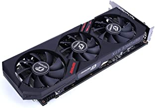 GTX 1660Ti Ultra Graphic Card Nvidia GPU GDDR6 6G GTX 1660 Ti Video Card 192 Bit PCI-E 3.0 for Gaming PC