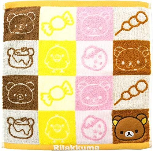 [Kies grootte] Marushin San-X Rilakkuma Handdoek