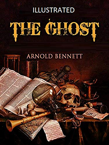 The Ghost Illustrated (English Edition)
