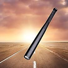 Honkbalknuppel LED campinglamp Zelfverdediging Handzaklampen Led Koplampen Zaklamp Bescherming van het gezin Zaklantaarns ...