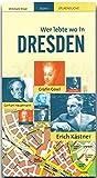 Wer lebte wo in Dresden - Christiane Kruse