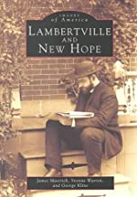 Lambertville & New Hope