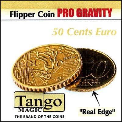 Tango 50 Cent Euro Corner Pinnacle (Pro Elastic)