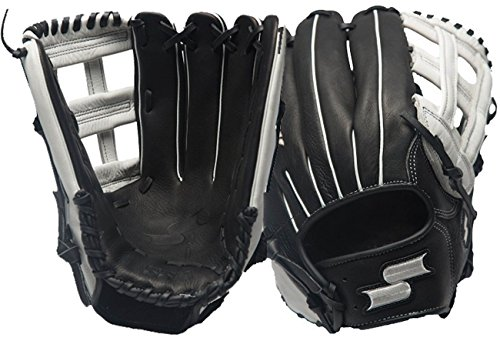 SSK Edge Pro Series 12.75' H-Web Baseball Glove - Left Hand Throw