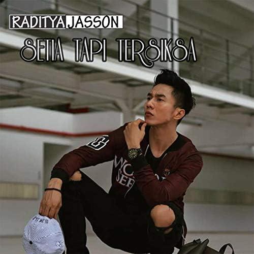 Raditya Jasson