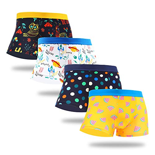 boxer shorts cotton funny