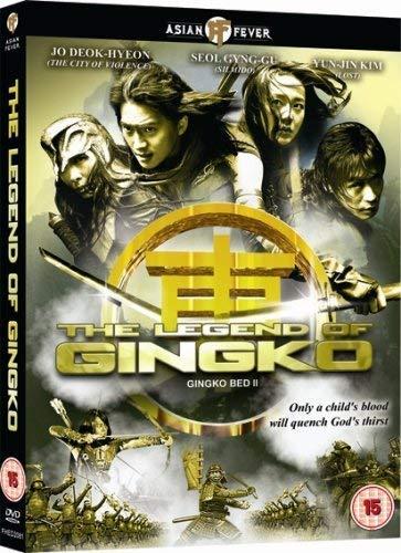 Legend Of Gingko ( Danjeogbiyeonsu ) [ Origen UK, Ningun Idioma Espanol ]