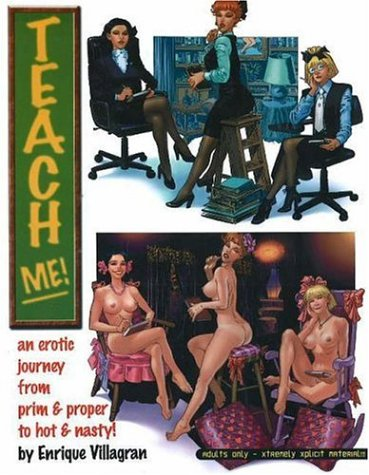 Teach Me Volume 1 An Erotic Journey