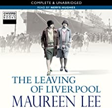 The Leaving of Liverpool