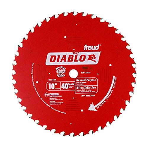disco sierra circular para aluminio fabricante Diablo