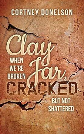 Clay Jar, Cracked
