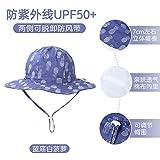 Sombrero para Bebé Baby Sun hat-48CM Recomendado de Junio a...