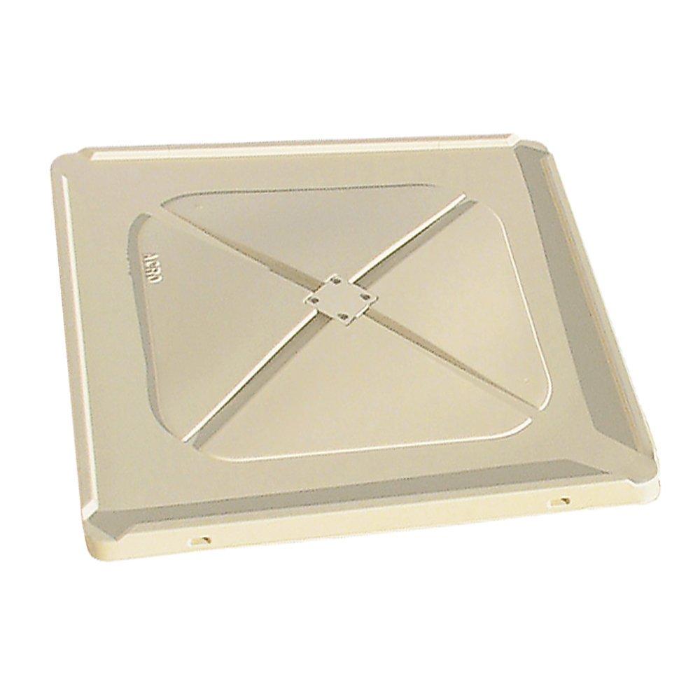 Macro Plastics MacroBin174; Bulk Container 48-LID for Limited time sale famous 48-S - Lid