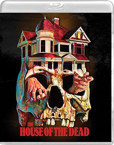 House Of The Dead (Aka Alien Zone) (2 Blu-Ray) [Edizione: Stati Uniti]