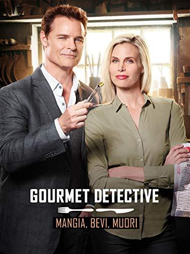 The Gourmet Detective - Mangia, bevi, muori