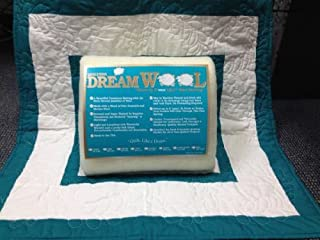 Single Quilter`s Dream Wool - Twin