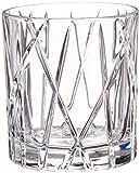 Orrefors City, Old Fashioned Whisky Gläser (6310340)