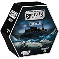 PlayMonster Break in Alcatraz