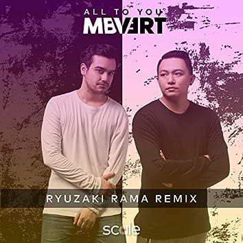 All to You (feat. Ryuzaki Rama)