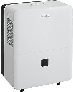 Danby DDR050BGWDB 50 Pint Dehumidifier