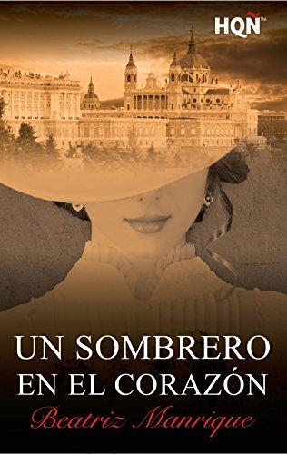 Un sombrero en el corazón (HQÑ) eBook: Manrique, Beatriz: Amazon ...