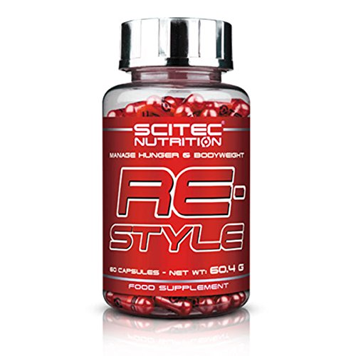 SCITEC Nutrition Restyle - 120 caps.
