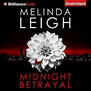 Midnight Betrayal cover art