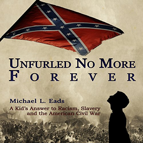 Unfurled No More Forever audiobook cover art