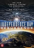 Independence Day : Resurgence [Import anglais]