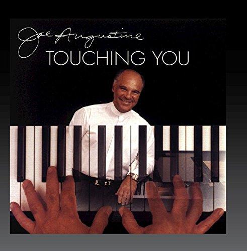 TerriWeaver Touching You