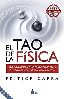 El Tao de la Física PDF EPUB Gratis descargar completo