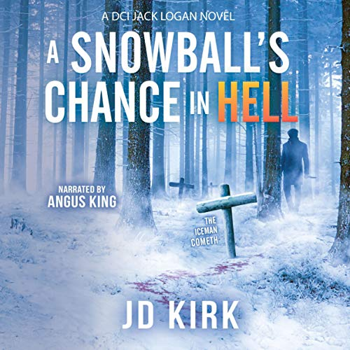 A Snowball's Chance in Hell cover art