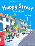 Happy Street 1 new edition Class Book - Oxford University Press - 19/03/2009