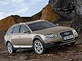 2-HO9761 Audi Allroad Quattro 80cm x 60cm,32inch x 24inch