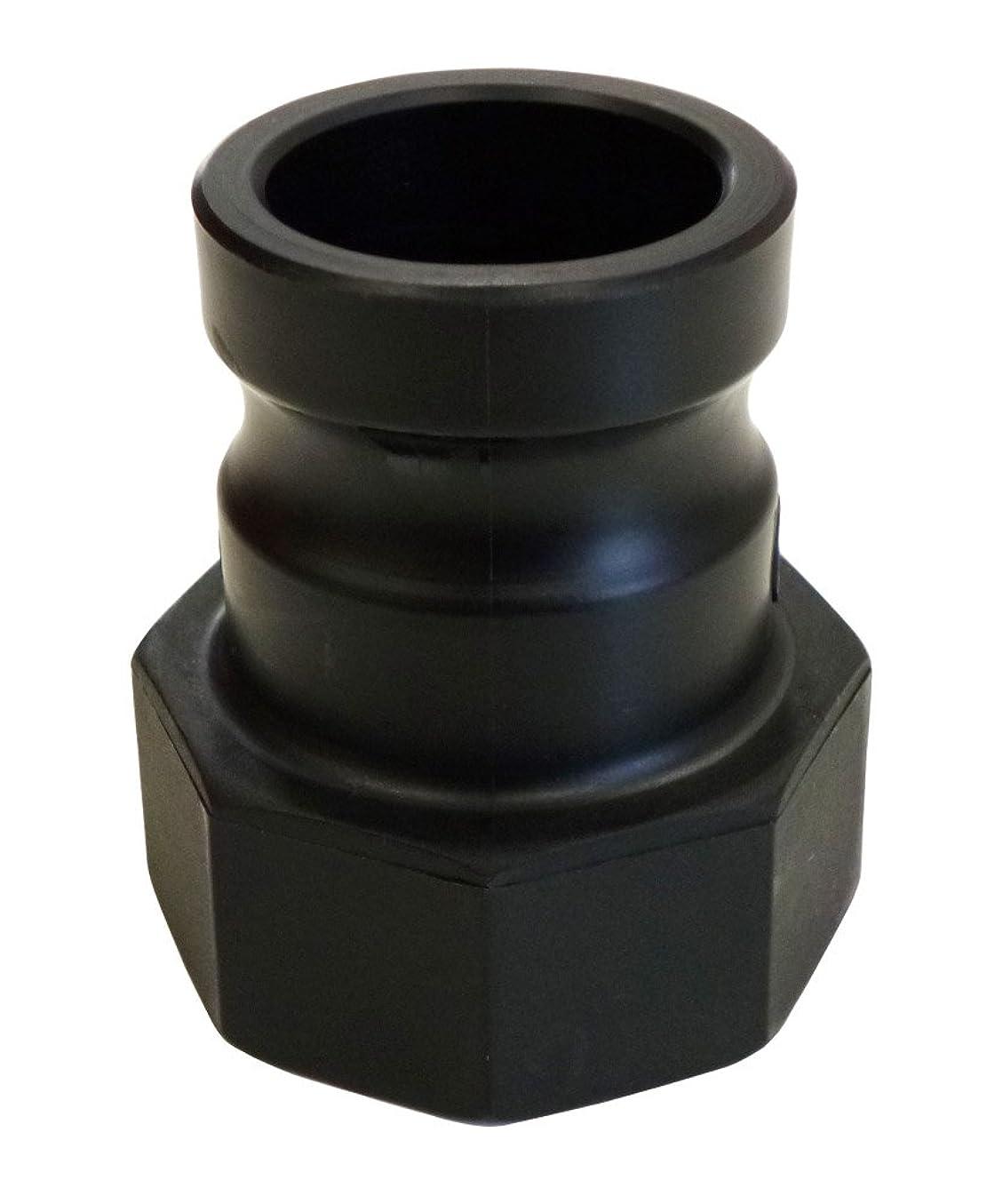 うそつき牧師偏見スイデン NGカムロックカップリング A(オス)部品 25mm (1インチ) No.0002009020