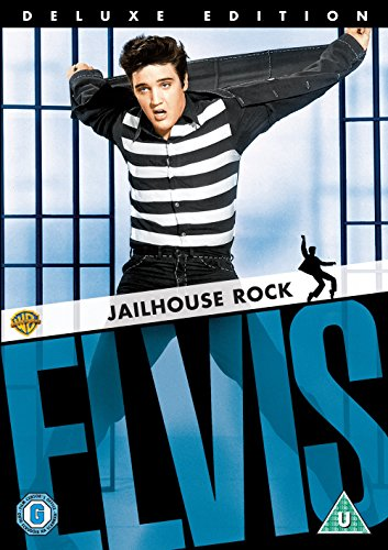 Elvis - Jailhouse Rock Deluxe Edition [UK Import]