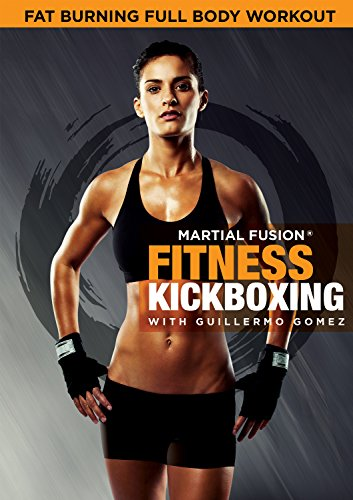 Fitness Kickboxing Fat Burning Full Body Workout