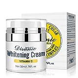 Vitamina C Brillante Humedad Cara Crema Vc Blanqueo Anti Arruga Anti Envejecimiento Reparar Desvanecerse Pecas Cara Crema para Natural Pie