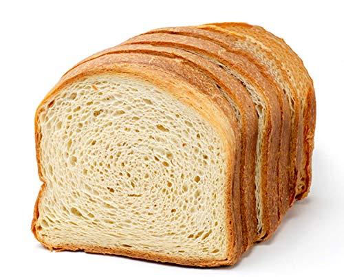 低糖質 食パン 1斤(6枚+耳あり) 糖質オフ 糖質制限 パン 低糖質パン 低糖パン 低糖食品 糖質カット (糖質92%オフ デニッシュ食パン 1斤 410g)