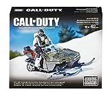 Mega Bloks - Call of Duty - 6812 - Jeu De Construction - Reconnaissance en Montagne