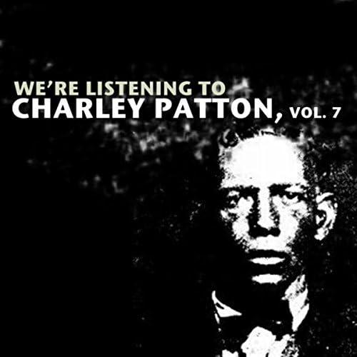 Charley Patton