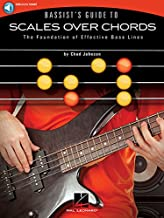 Bassist's Guide to Scales Over Chords: The Foundation of Effective Bass Lines