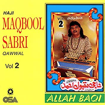 Allah Baqi, Vol. 2