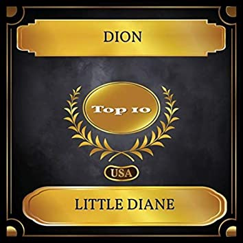 Little Diane (Billboard Hot 100 - No. 08)