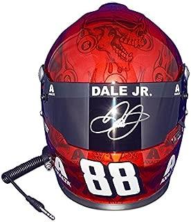 dale jr full size helmet