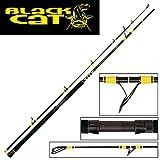 Black Cat Passion Pro DX Boat Spin Welsrute, Standart, One Size