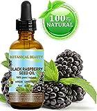 black raspberry seed oils