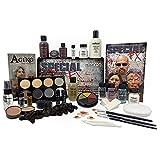 Best Trauma Kits - Mehron Makeup Special FX Kit Review